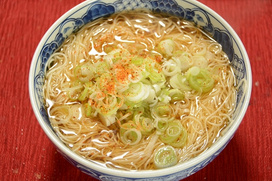 にゅう麺20200810