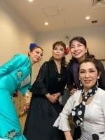 Miyoko先生発表会