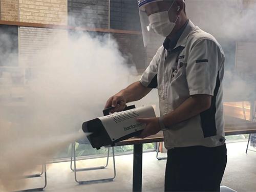 アフターコロナ疲れと、毎日の除菌掃除疲れに!(2)