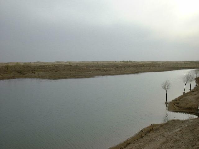 200406中国の川