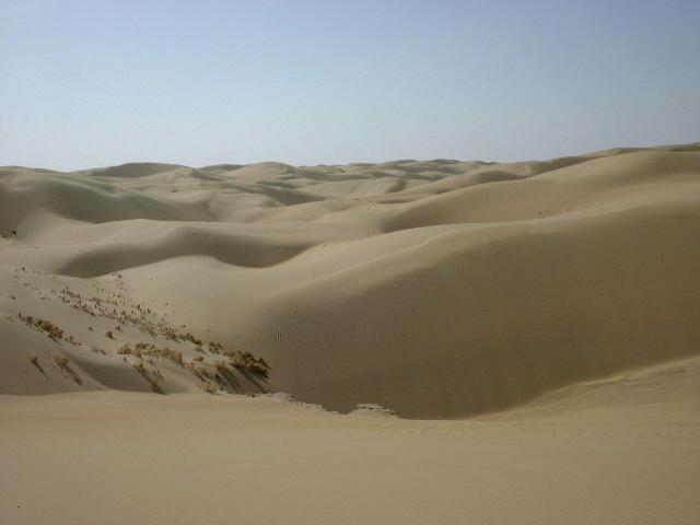 200515中国砂漠
