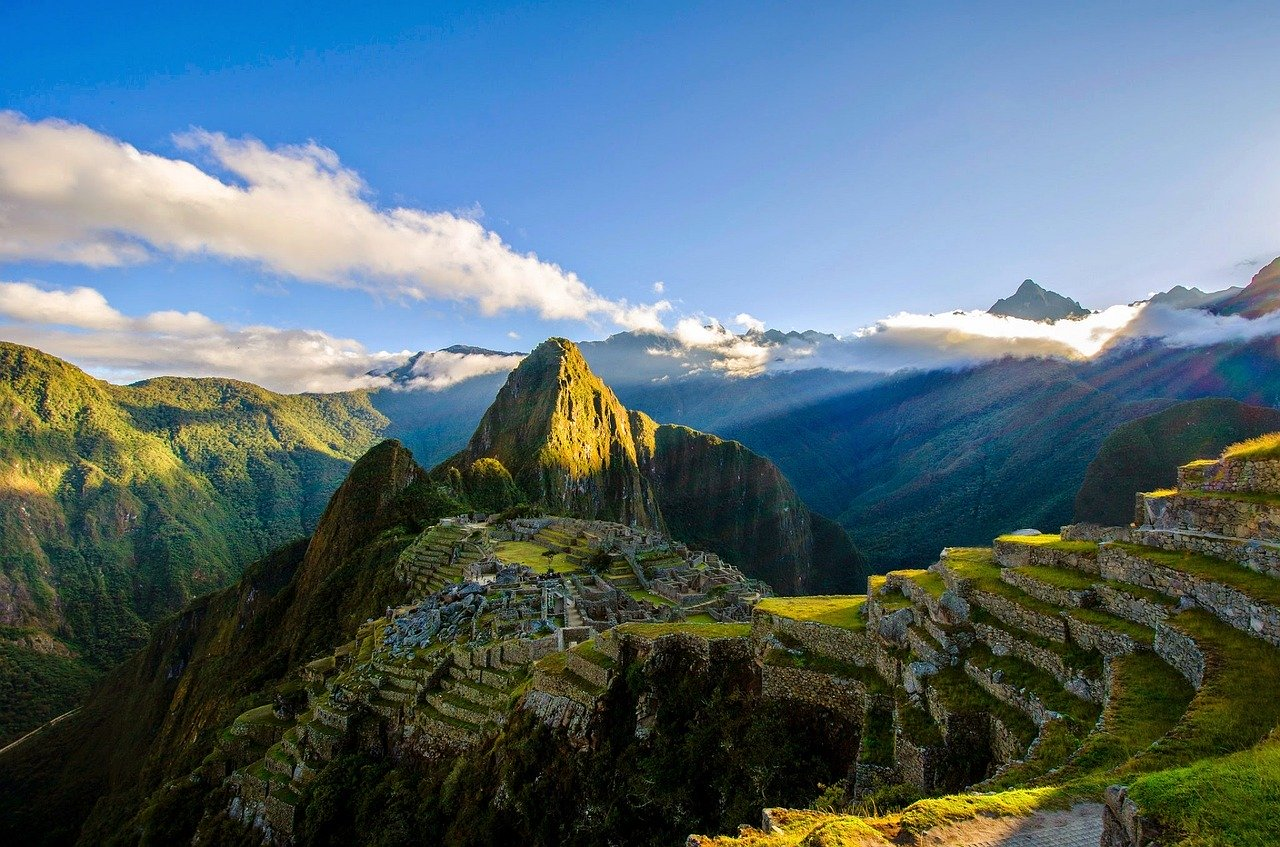 200518Peruペルー