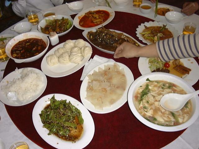 200529中国の食事
