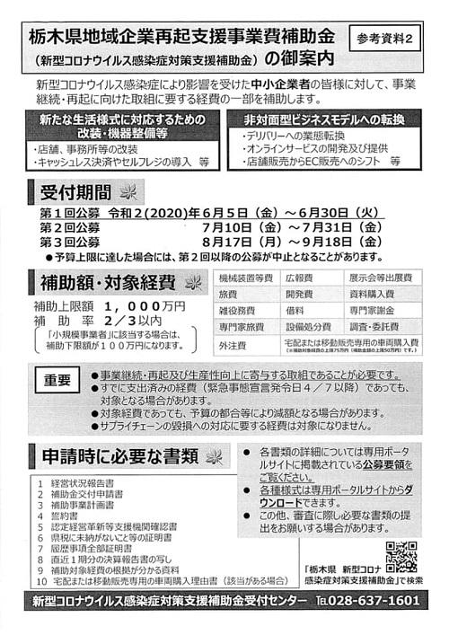 栃木県議会<経済企業委員会>開かれる!①