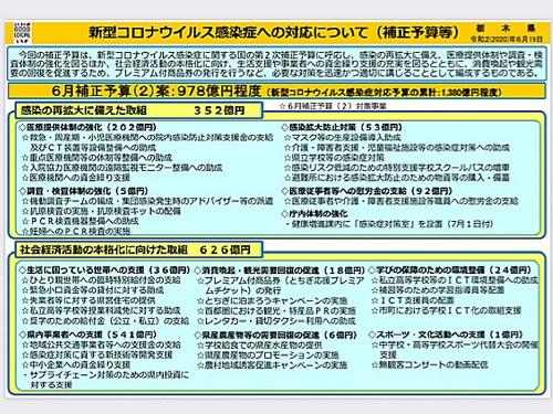 栃木県議会<第366回 臨時会議>閉幕!③