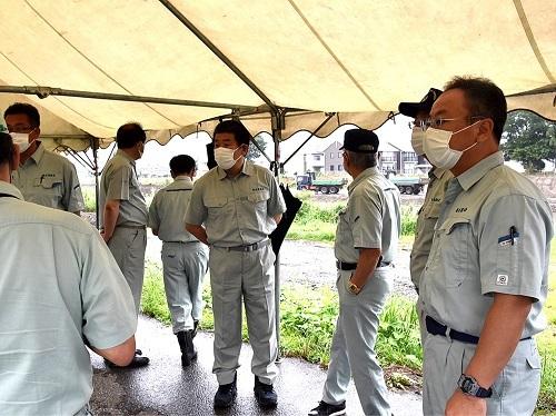 栃木県 被災5河川<改良復旧>事業 説明動画 公開される!①