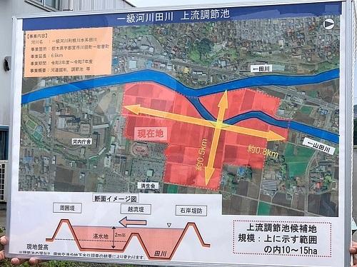 栃木県 被災5河川<改良復旧>事業 説明動画 公開される!③