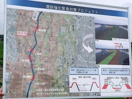 栃木県 被災5河川<改良復旧>事業 説明動画 公開される!⑤
