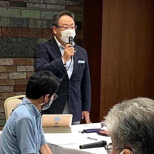 国民民主党とちぎ<第1回幹事会>開催!①