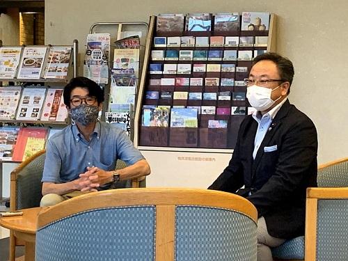 国民民主党とちぎ<第1回幹事会>開催!③