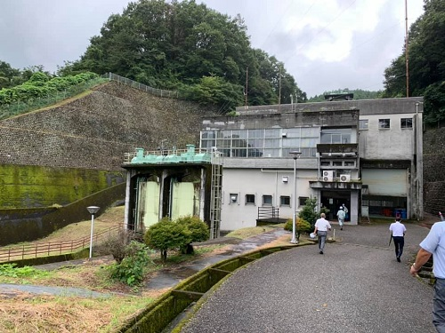 栃木県議会<経済企業委員会>県内現地調査へ!② 02