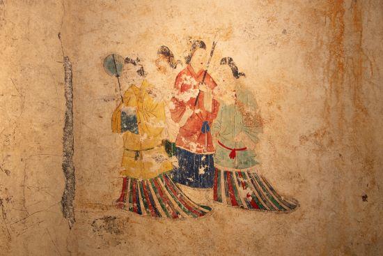 高松塚古墳壁画_3