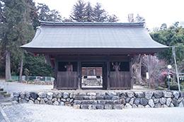 200226安楽寺境外仏堂⑥