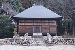 200226安楽寺境外仏堂⑨