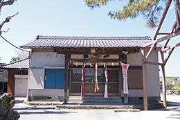 200411八坂香取稲荷合社⑥