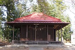 200411鹿島神社の銀杏⑤