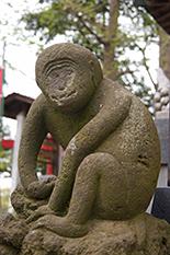 200421日枝神社欅⑩