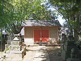 200508身代神社①