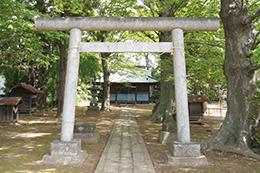 200512向畑香取神社⑨