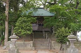 200512上赤岩香取神社銀杏⑤
