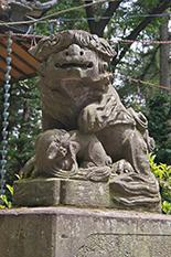 200515上州三嶋神社⑨