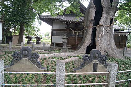 200526城山稲荷神社⑧