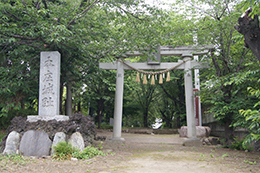 200526城山稲荷神社⑩