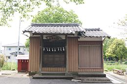 200515堂城稲荷銀杏⑤