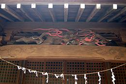 200602元新宿八幡神社⑤