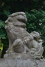 200602元新宿八幡神社⑥