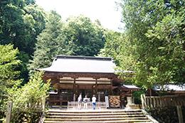 200607神川金鑚神社①