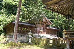 200607神川金鑚神社②