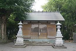 200618馬見塚神明社欅⑦
