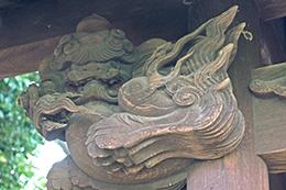 200621田長神社大杉⑧
