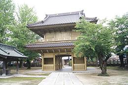 200624總願寺山門