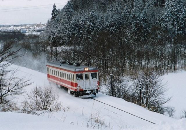 ⑩田名部~樺山