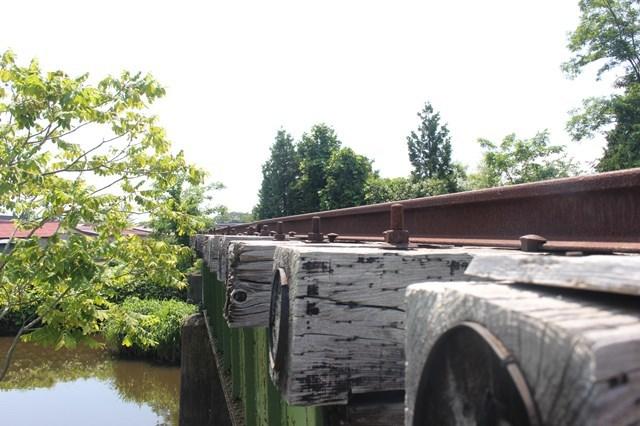 ④途切れた鉄橋2