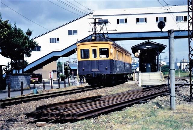 ⑧H11五泉駅