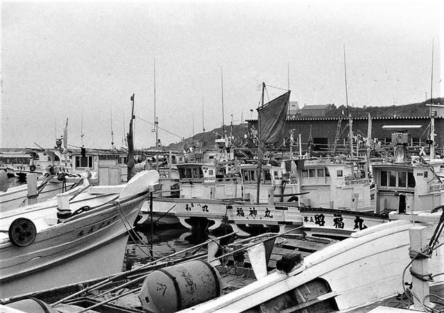 s-⑧天売漁港