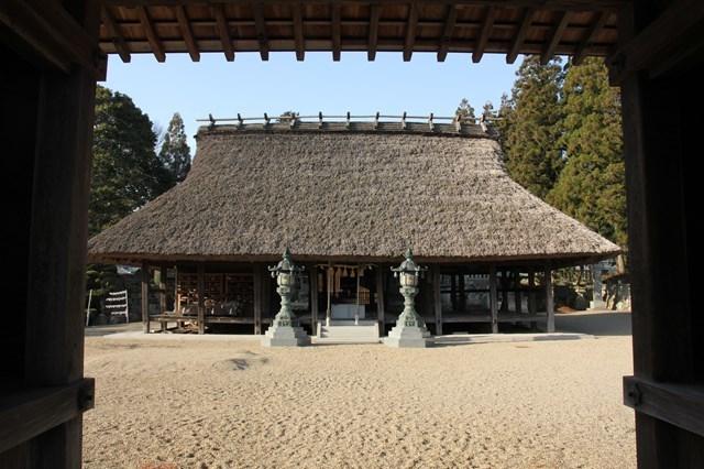 s-⑬兵主神社
