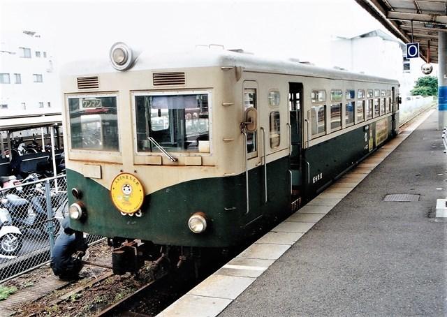 s-⑮H14御坊駅キハ603