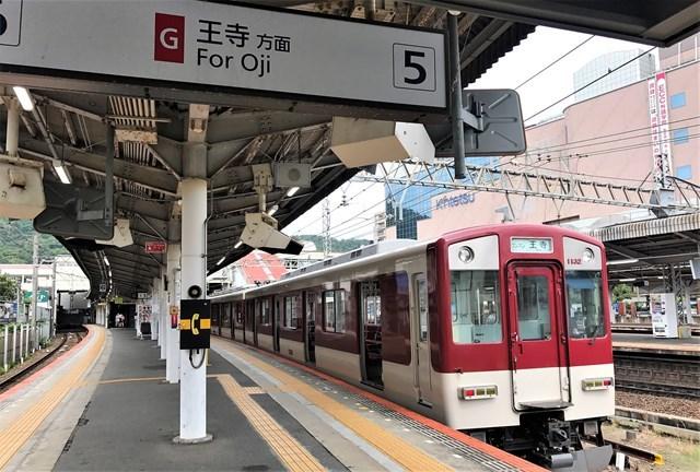 s-①生駒駅