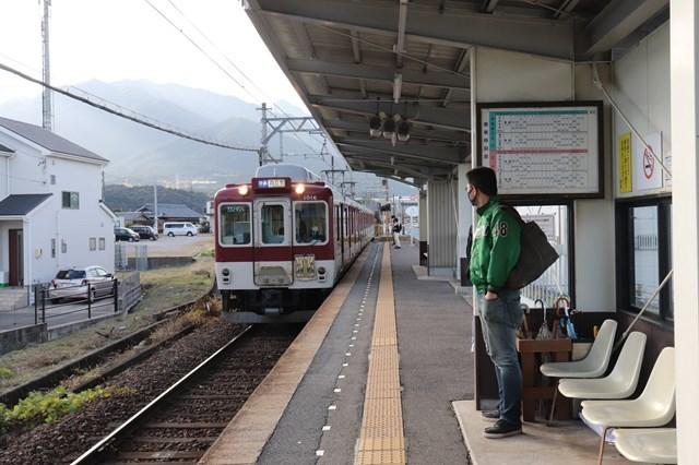 s-⑧大羽根園駅
