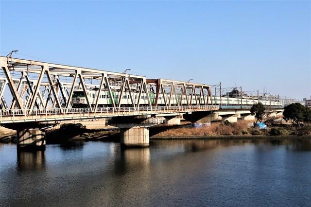 s-③多摩川