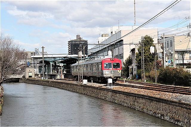 ③中央前橋発車
