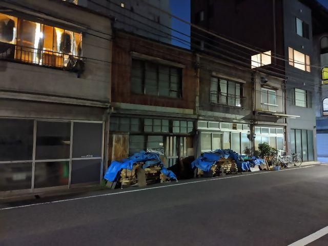 長屋 浅草橋