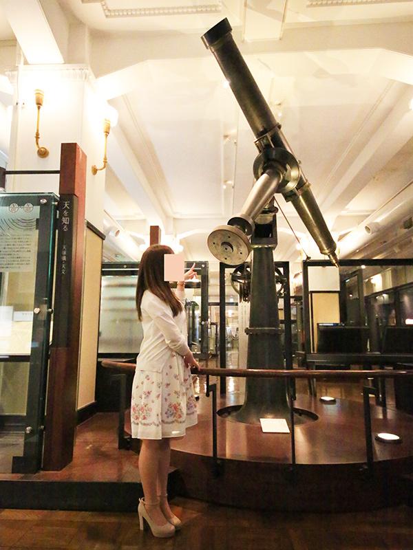 国立科学博物館 第1弾