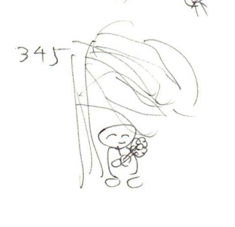 下書きシール2
