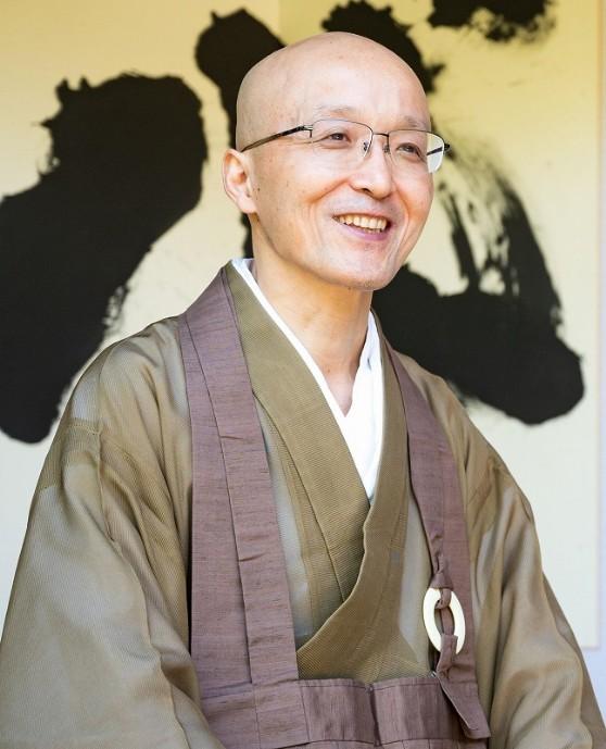 横田南嶺老師の坐禅会