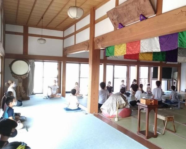 600みんなの坐禅会2008011